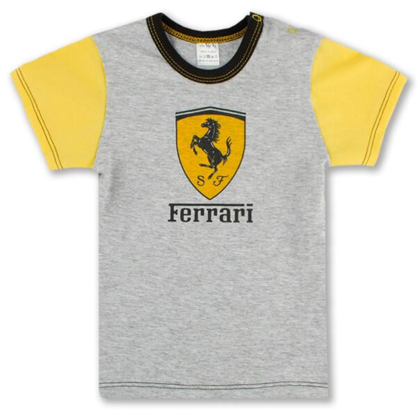 Футболка арт:1-13н-3 серый