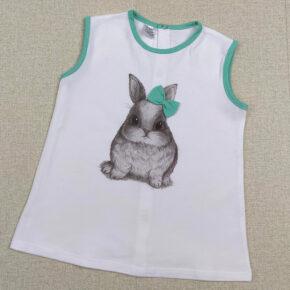 Блуза для девочки PaMaYa 1-78н