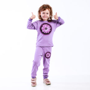 Пижама PaMaYa 9-07н-3