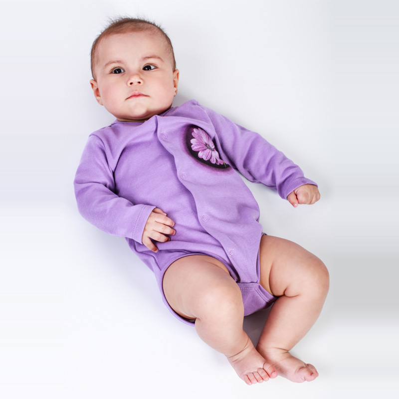 Боди для новорожденных и детей от 0 до 1 года.