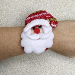 Браслет магнитный на руку новогодний Pamaya б-1