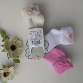 Носки для девочки арт: н-9