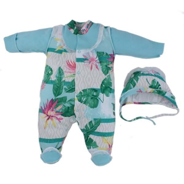 Комплект для малышей PaMaYa 9-59