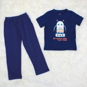 Пижама для мальчика Lupilu 310973