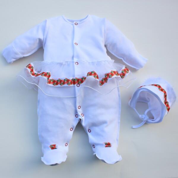 Комплект для новорожденных PaMaYa 9-83