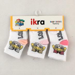 Носки для девочки LOL Турция н-20