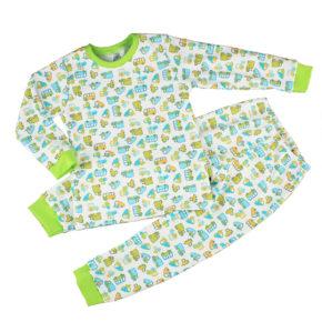 Пижама для мальчика PaMaYa 9-07-1