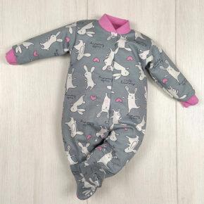 Человечек для малышей PaMaYa 3-53-2