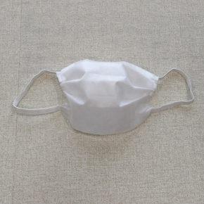 Защитная маска одноразовая PaMaYa м-1