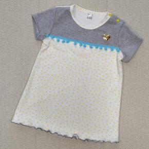 Платье для девочки PaMaYa 9-72