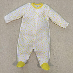 Человечек для новорожденных PaMaYa 9-35-10-56