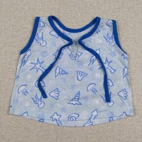 Майка для девочки PaMaYa 061-021