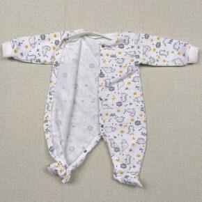 Человечек для малышей PaMaYa 3-53-3