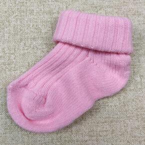 Носки для новорожденных тёплые Talha н-21_1