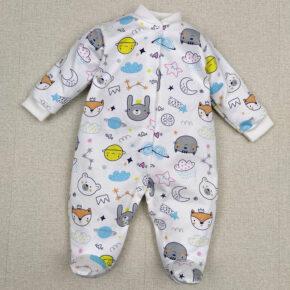 Человечек для малышей PaMaYa 3-53-4