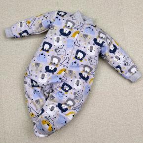 Человечек для малышей PaMaYa 3-53-5