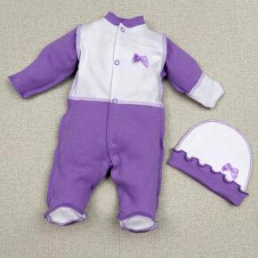 Комплект для маловесных детей PaMaYa 9-35-12_1