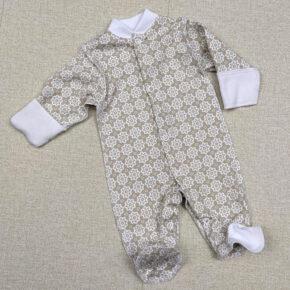 Человечек для новорожденных маловесных детей PaMaYa 9-35-13
