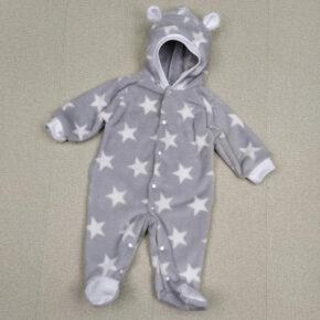 Комбинезон тёплый для малышей PaMaYa 12-03-5