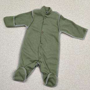 Человечек для новорожденных маловесных детей PaMaYa 9-35-15