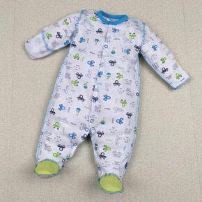 Человечек для малышей PaMaYa 1-35-11