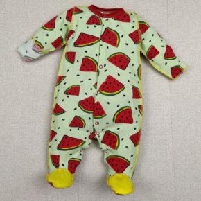 Человечек для малышей PaMaYa 1-35-12